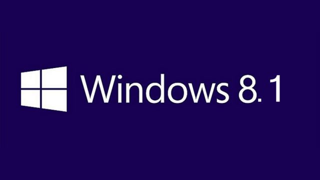 Don't forget to back up your PC before trying Windows 8.1