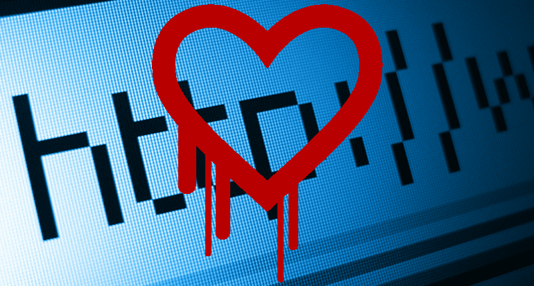 Heartbleed bug: Check which sites have been patched