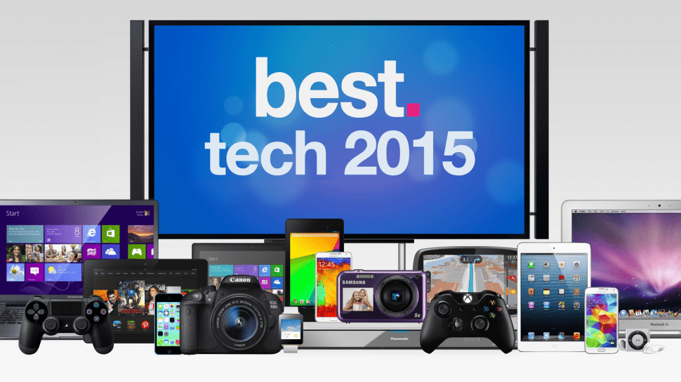 Cool gadgets: The best tech you can buy in 2015