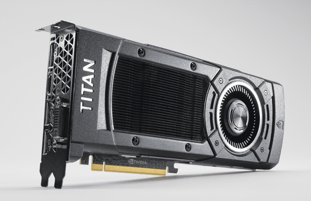 Nvidia Titan X Review