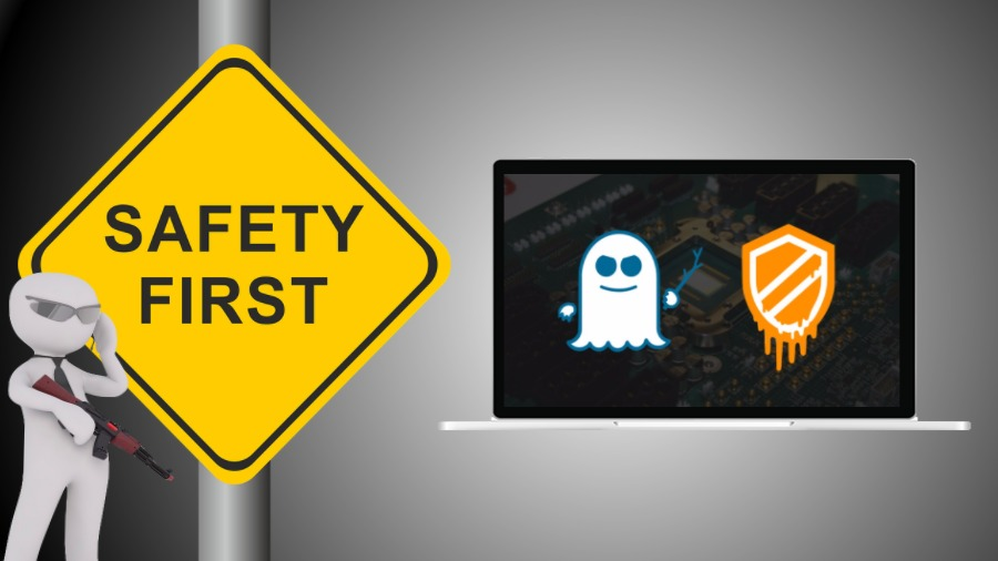 How to protect your PC from the Meltdown and Spectre CPU flaws