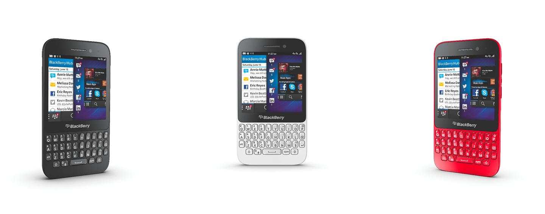 BlackBerry pleads for patience after brutal quarter