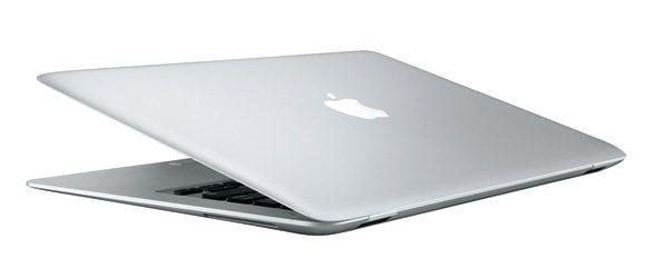 MacBook Air is the best Apple laptop